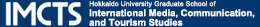 IMCTS International media, communication, and tourism studies