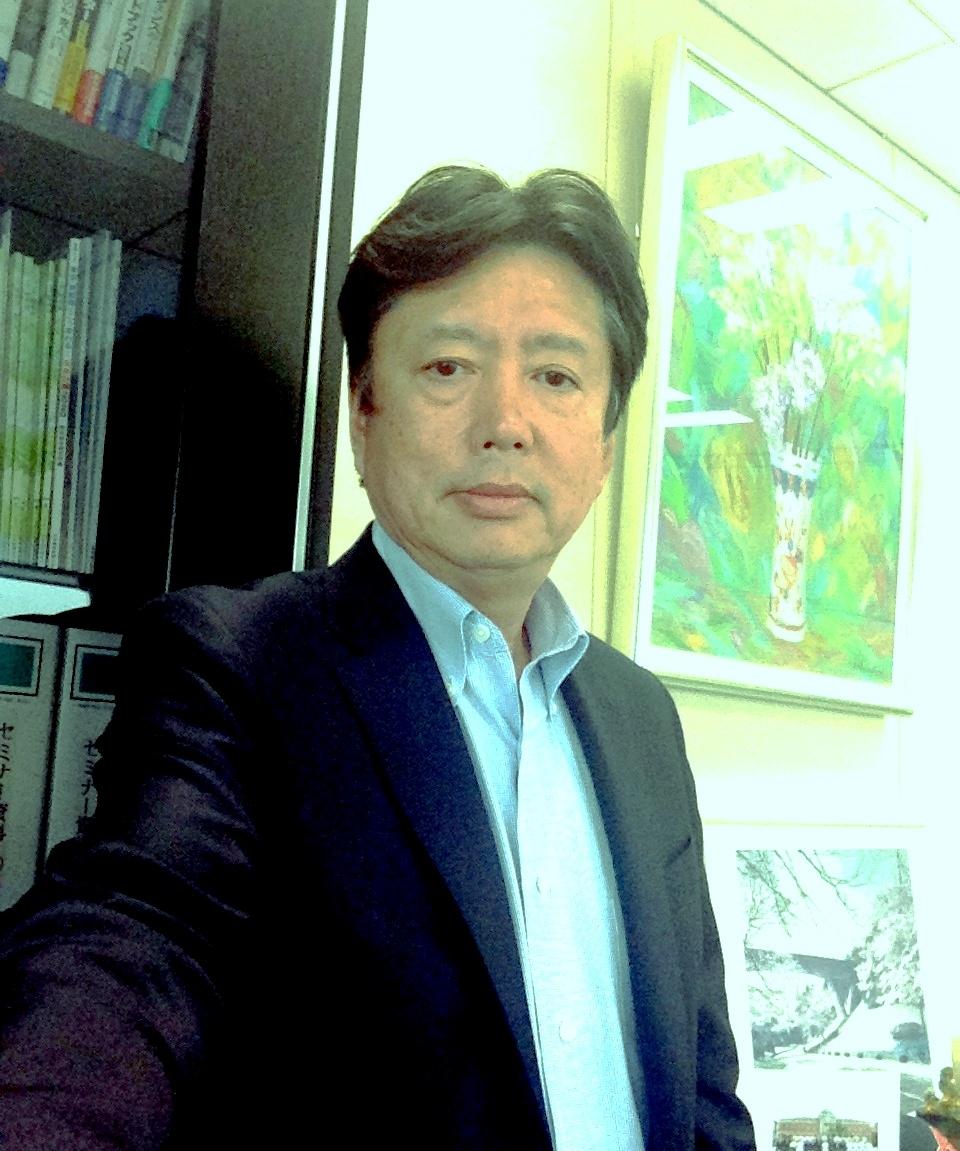 山田 澤明